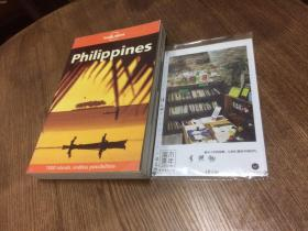 LONELY PLANET  : Philippines   孤独星球旅行指南  菲律宾 英文原版
