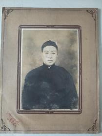 民国老照片(富锦县同昌照相馆)