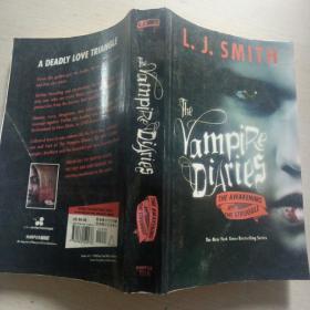 Vampire  Diaries(吸血鬼日记)
