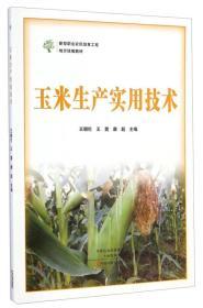 玉米生产实用技术
