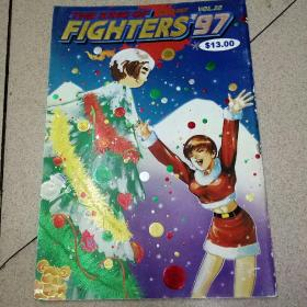 拳皇97  圣诞特别版