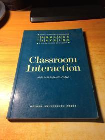 Classroom Lnteraction
