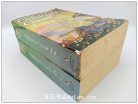 儿童经典故事集The Wordsworth Collection of Children's Classic Tales  (Wordsworth Classics)英文原版