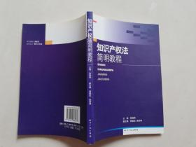 知识产权法简明教程