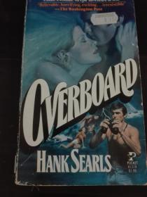 OVERBOARD---HANK SEARLS