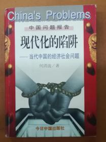 现代化的陷阱~当代中国的经济社会问题