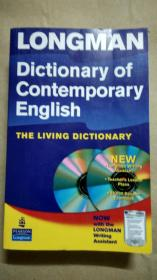 (Longman Dictionary of Contemporary English...《朗文当代英语词典》【英文原版】
