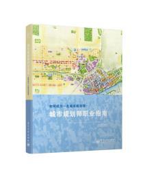 城市规划师职业指南:如何成为一名城市规划师?