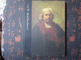 The World of Rembrandt【1606-1669】