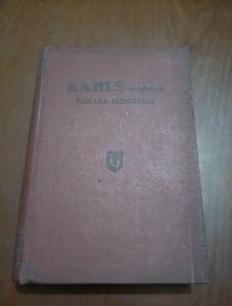 KAMUS MODEREN BAHASA INDONESIA(印尼语辞典)