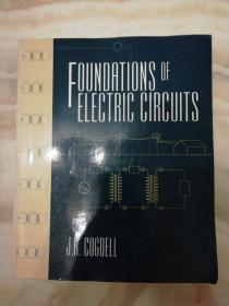 foundations of electric clrcuits