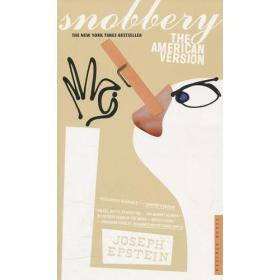 Snobbery:The American Version