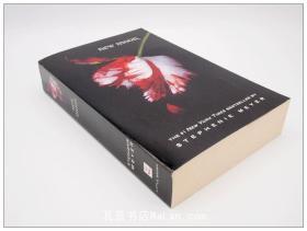 暮光之城2:新月 New Moon(斯蒂芬妮・梅尔 Stephenie Meyer)  英文原版 大32开本