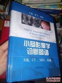 小肠影像学诊断图谱x线ctmri内镜