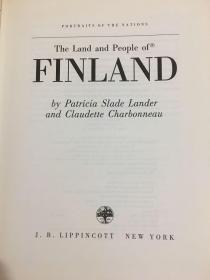The Land and People of Finland