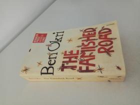 英文版:Ben Okri The Famished Road(饥饿之路)