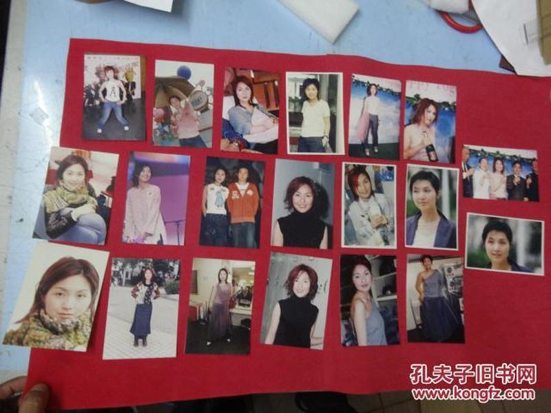杨千嬅-照片-20张-1
