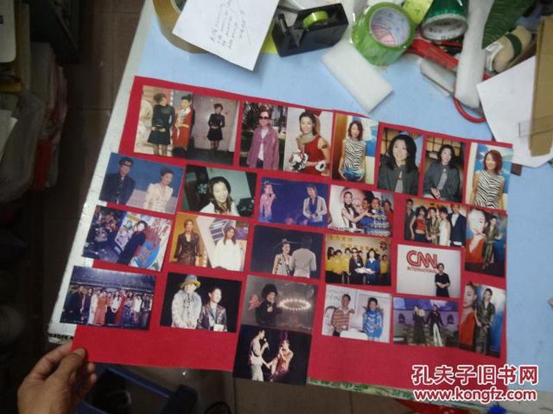 郑秀文-照片-26张