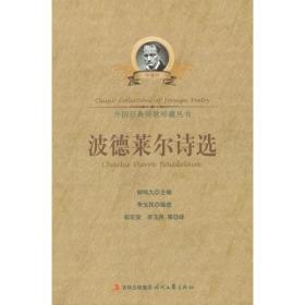 外国经典诗歌珍藏丛书---波德莱尔诗选[单色]