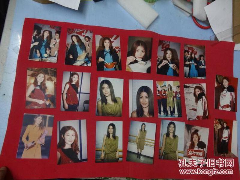 陈慧琳-照片-20张-