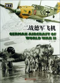 二战德军飞机