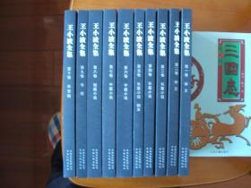 王小波全集(第一卷 杂文):思维的乐趣