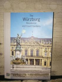 The  Würzburg Residence and Court Gardens