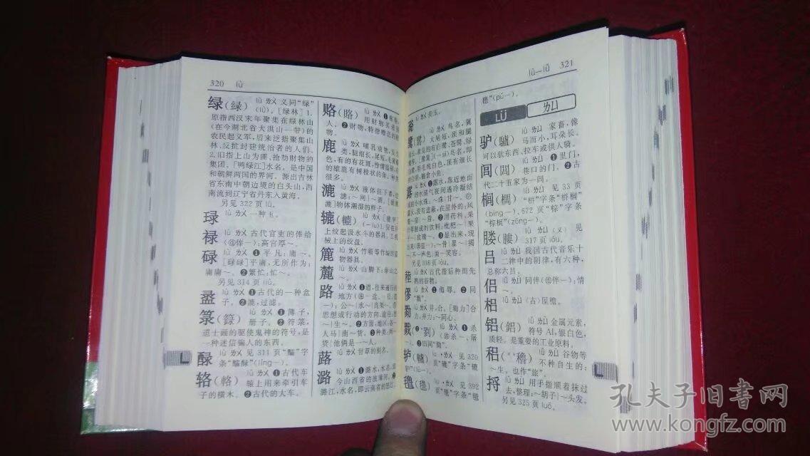 新华字典_新华字典(第11版)