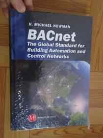 BACnet The Global Standard for Building Automation and Control Networks      (详见图),硬精装,全新未开封