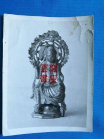 洛阳博物馆 珍藏各种佛像照片(1)
