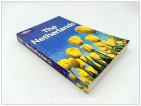 The Netherlands 荷兰LP旅游手册 Lonely Planet