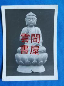 洛阳博物馆 珍藏各种佛像照片(2)