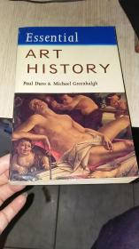 ESSENTIAL ART HISTORY PAUI DURO