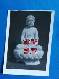 洛阳博物馆 珍藏各种佛像照片(5)