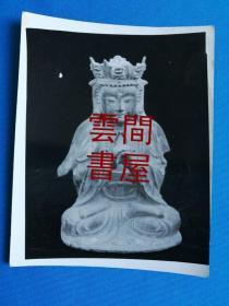 洛阳博物馆 珍藏各种佛像照片(7)