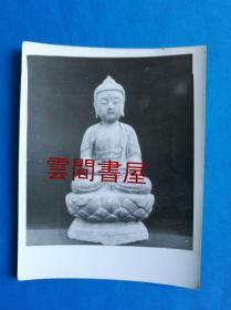 洛阳博物馆 珍藏各种佛像照片(8)