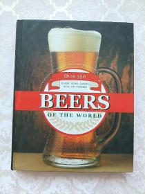 BEERS OF THE WORLD(英文原版, 世界啤酒百科)