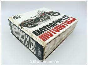 Motorcycles 摩托车大全