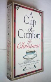 A Cup of Comfort for Christmas(原版外文书)
