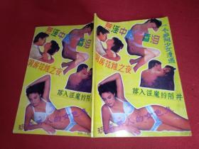一个美貌少女的遭遇(南海出版公司)1993年一版一印