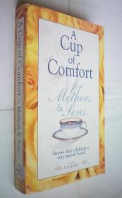 A Cup Of Comfort For Mothers & Sons(原版外文书)