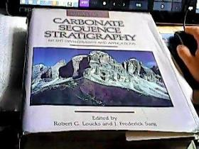 CARBONATE SEQUENCE STRATIGRAPHY