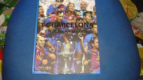FC Barcelona - ett otroligt segertåg