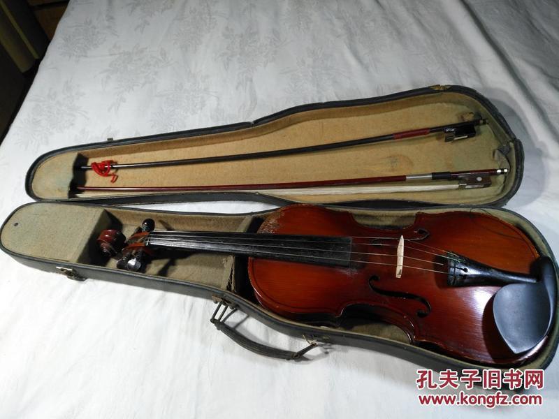 成人小提琴