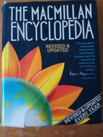 the macmillan encyclopedia