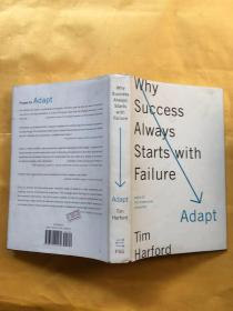 WHY Success  AIways Starts with Failure