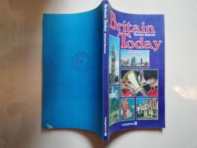 Britain Today  richard musman