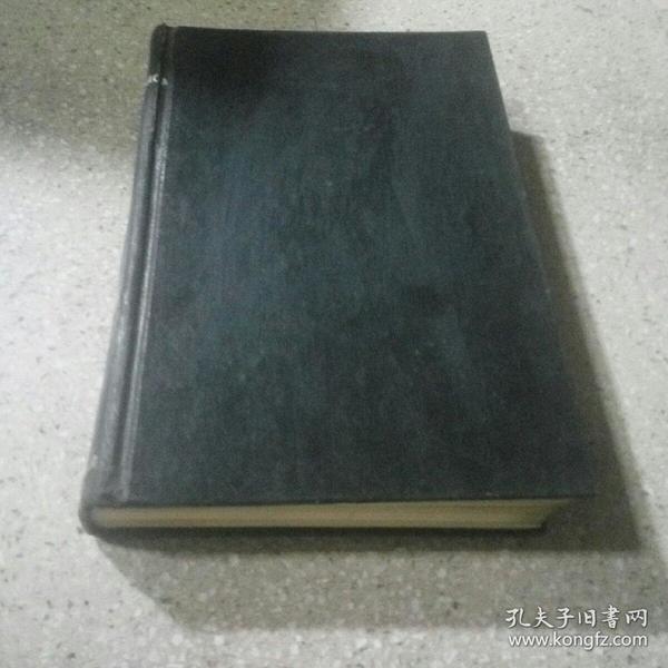SPECTROCHIMICA  ACTA(光谱化学学报)1961  vol.17 7-12(英文版)