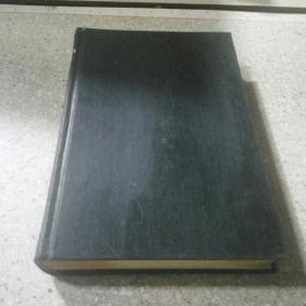 SPECTROCHIMICA  ACTA(光谱化学学报)1961   vol.17 1-6  (英文版)