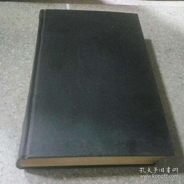 SPECTROCHIMICA  ACTA(光谱化学学报)1962  vol.18 1-6  (英文版)